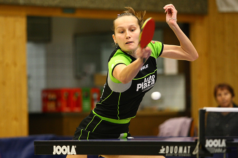 Martina Smistikova (TTC Optolyth Wendelstein)