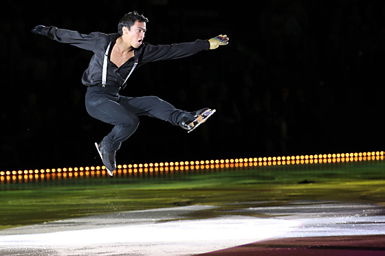 World´s Best on Ice