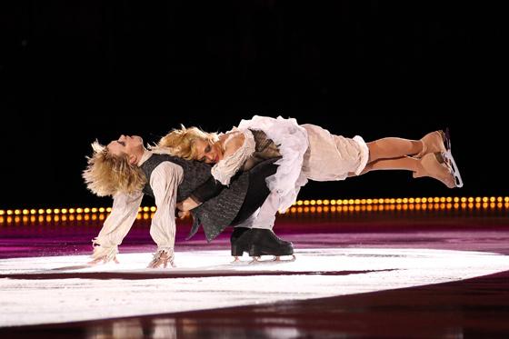 Worlds Best on Ice
